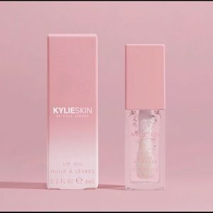 Kylie Skin Lip Oil New Sealed Ships Today